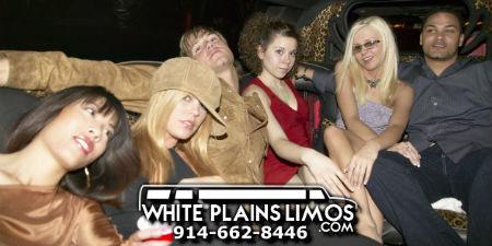 White Plains Limos image 14