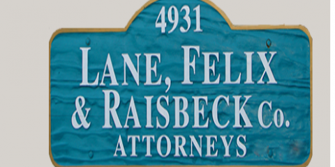 Lane, Felix & Raisbeck CO, LPA image 0