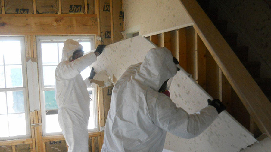 Armstrong Water Mold Cleanup & Restorations image 7