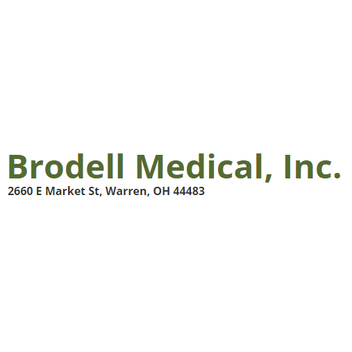 Brodell Medical, Inc - Warren, OH - Optometrists
