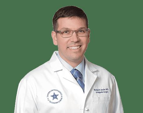 Sander Orthopaedics and Sports Medicine image 1