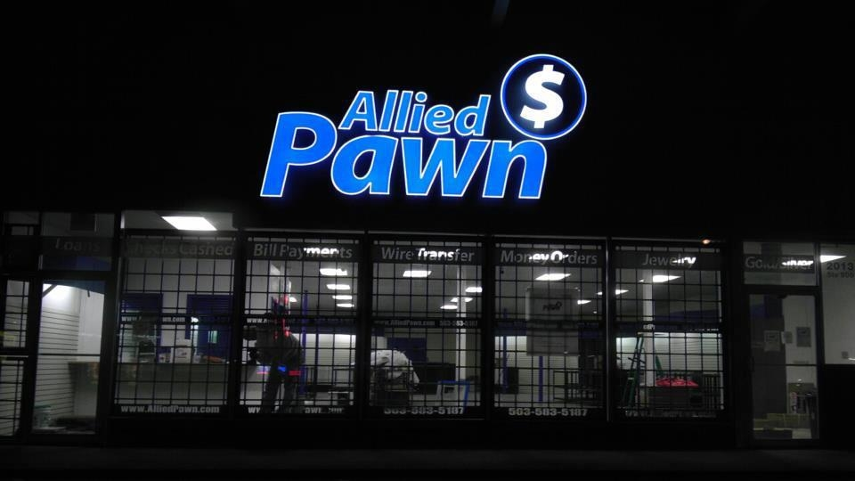 Allied Pawn Loans & Jewelry image 1