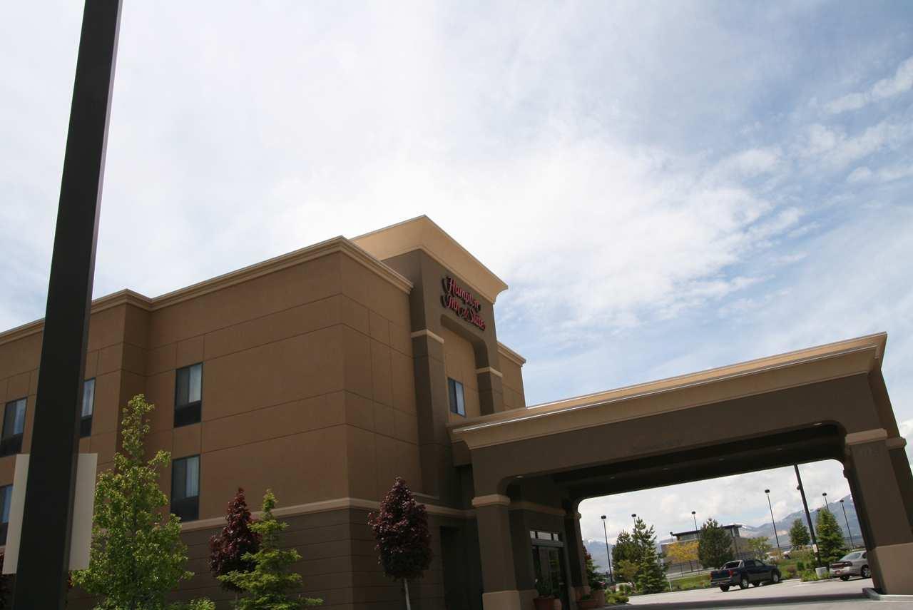 Hampton Inn & Suites Salt Lake City-West Jordan image 0