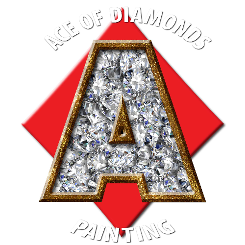 For Ace of Diamonds Painting, it doesn't matter if the project is interior, exterior, residential, multi-family or a smaller commercial project, we have the dedicated systems and processes to give all