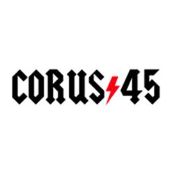 CORUS45 | High Intensity Low Impact Group Fitness