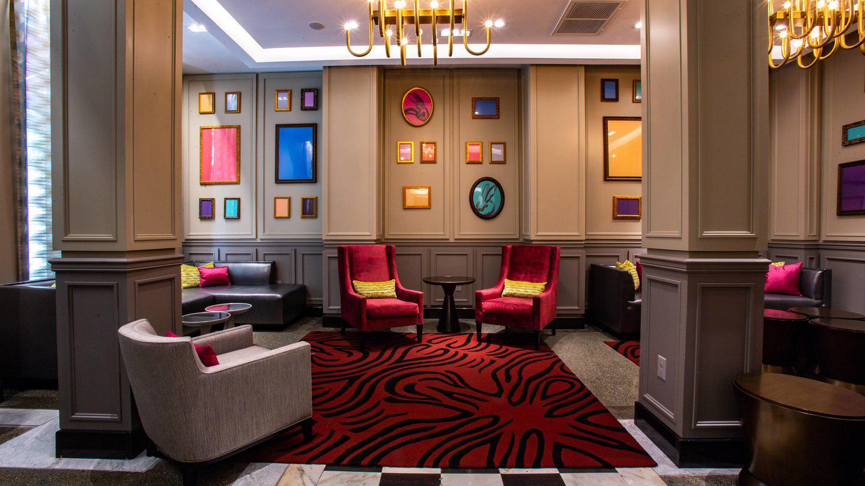 Fairfield Inn & Suites by Marriott Philadelphia Downtown/Center City image 11