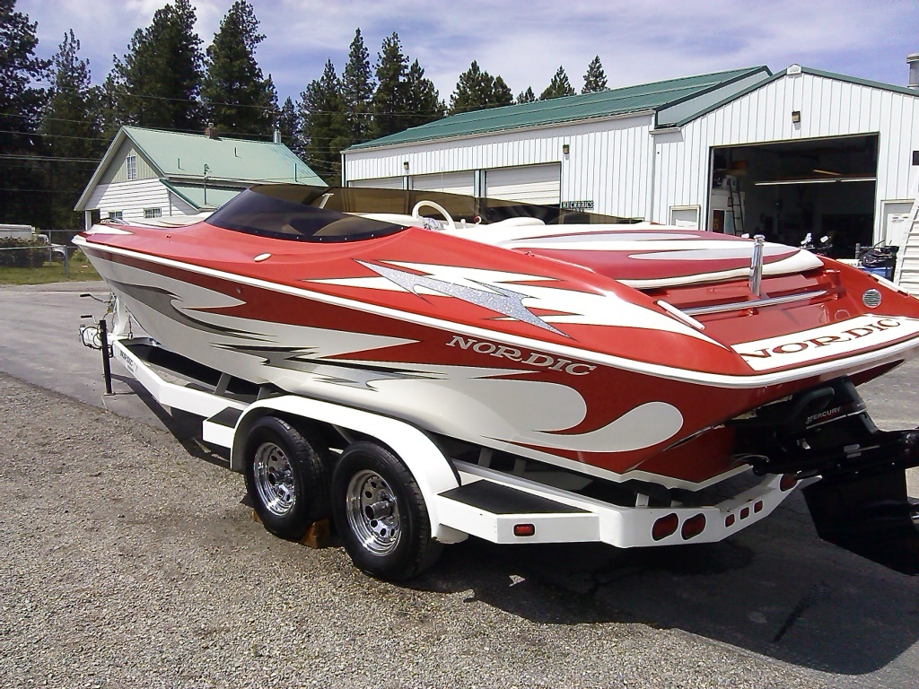 AAce Mobile Auto/Boat/RV Detailing image 8