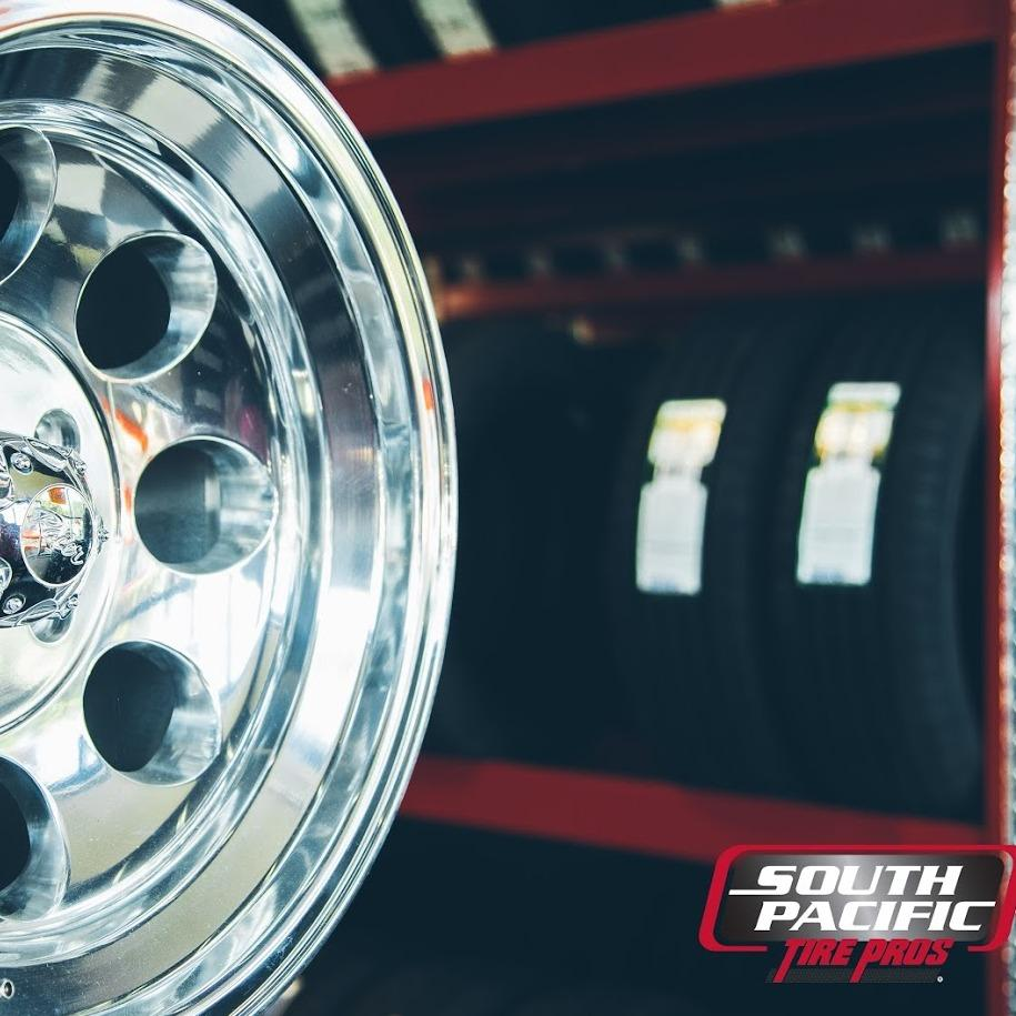 South Pacific Tire Pros image 8