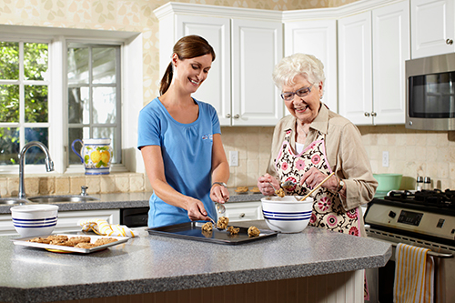 Comfort Keepers In Home Care In Meridian ID 83642