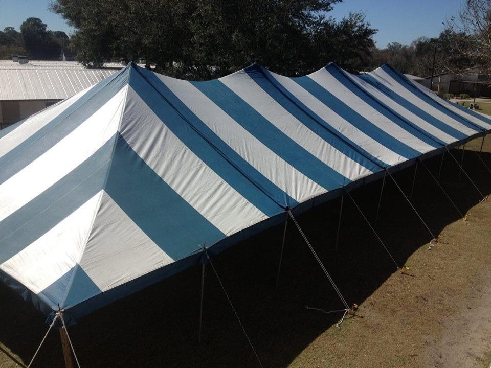 Tents and Events FL image 2