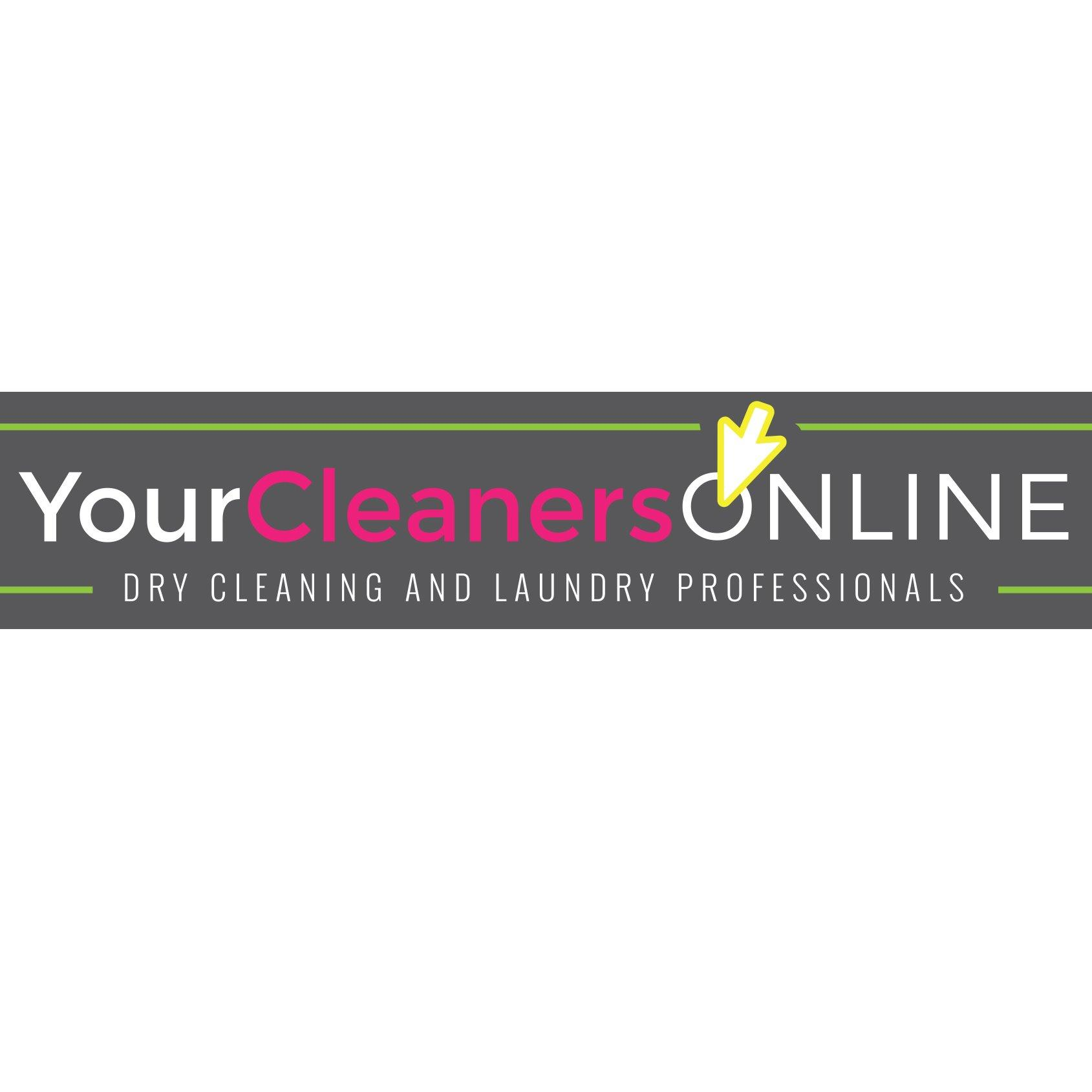 Your Cleaners Online