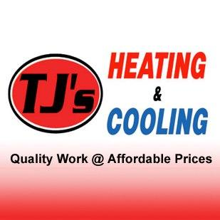 TJ'S Heating & Cooling image 1