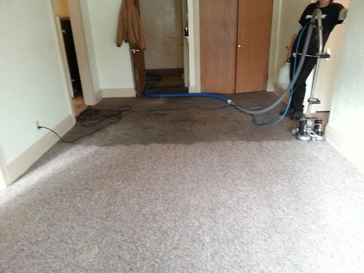 Advanced Tile And Grout Cleaning LLC image 1