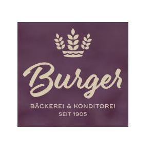 Logo von Bäckerei Burger GmbH