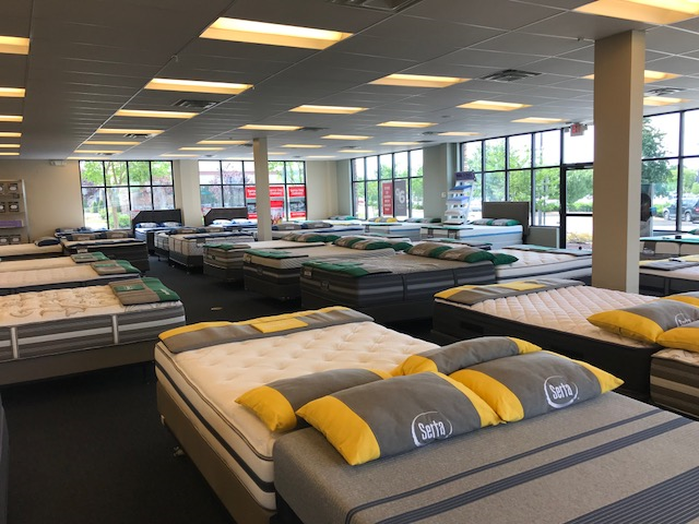 Mattress Firm of Concord Mills image 6