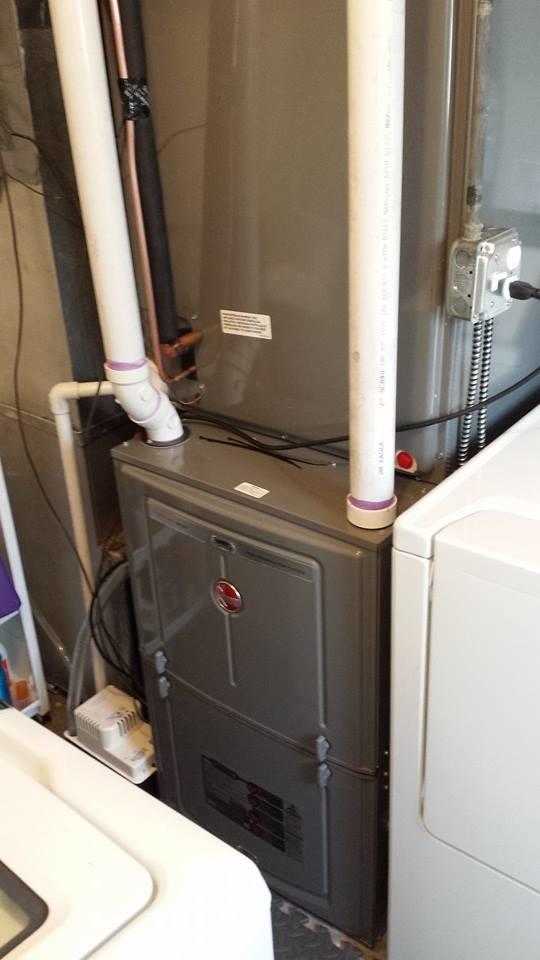 Pipe Doctor Plumbing, Heating & Air Conditioning, Inc. image 12