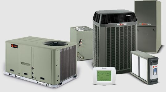 Jay Rollins heating And Air image 5