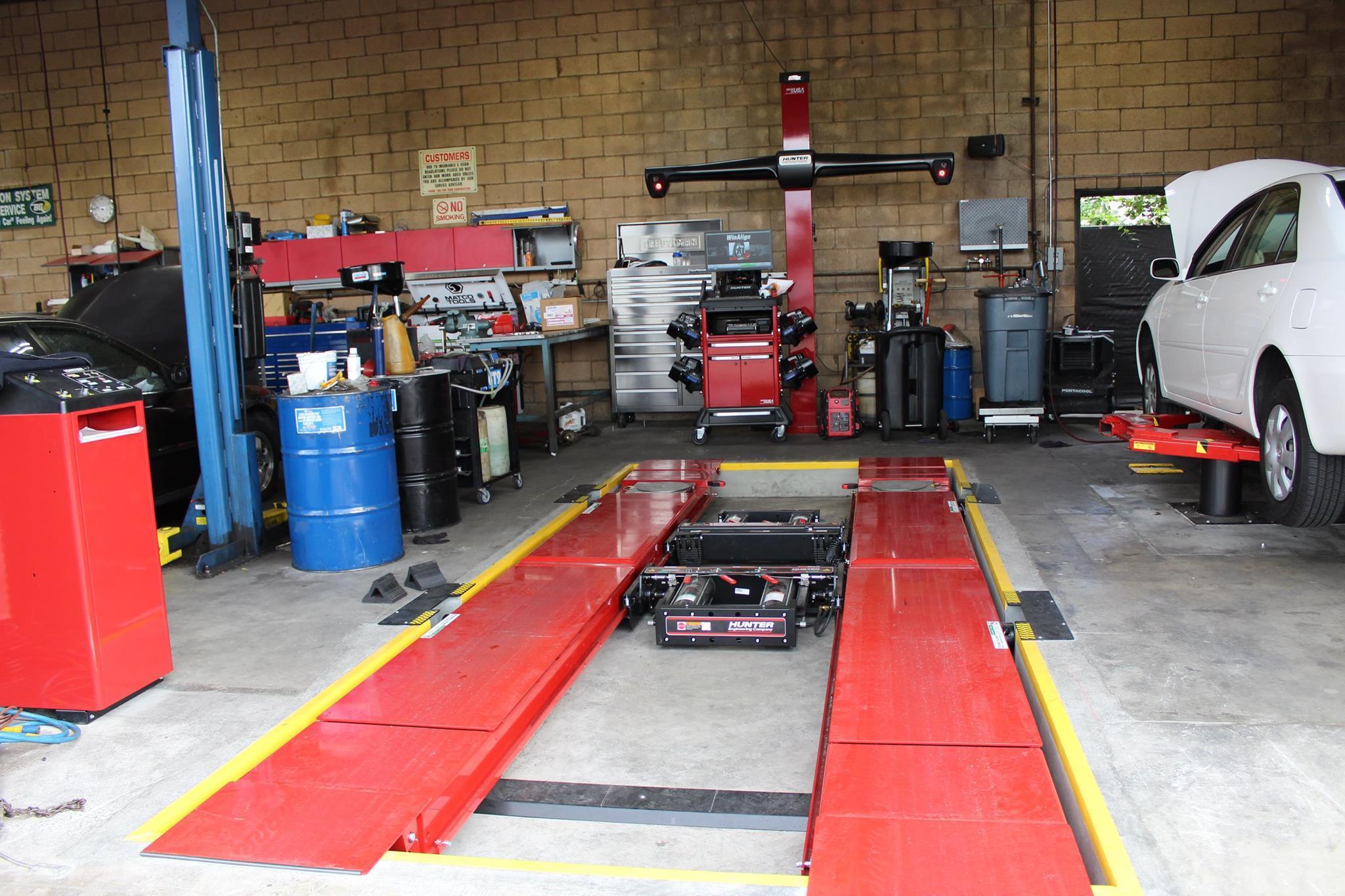 Shige's Premier Auto Service image 1