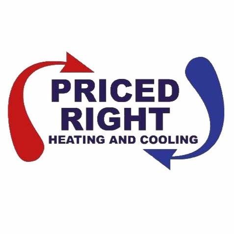 image of the Priced Right Heating and Cooling