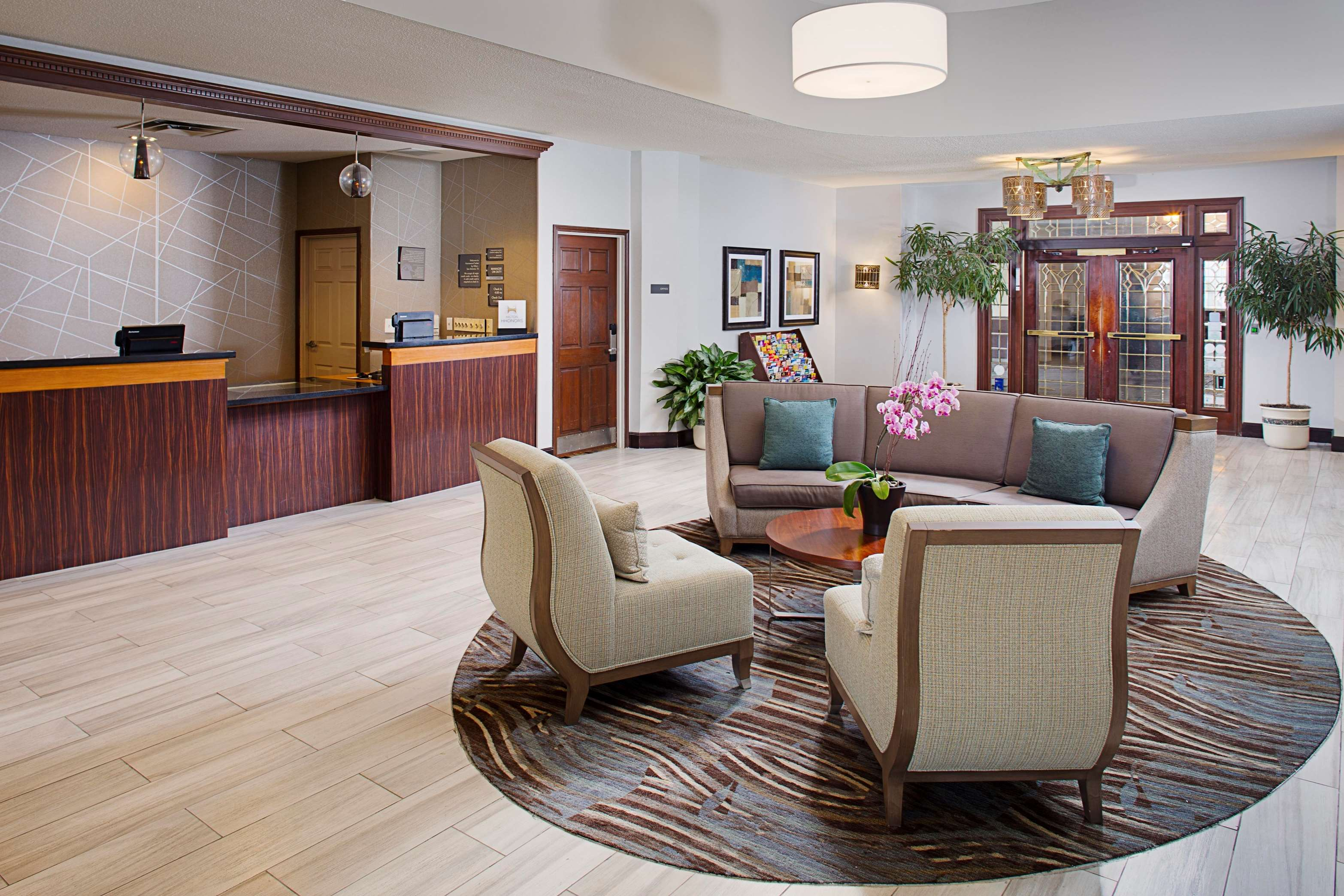 Homewood Suites by Hilton San Antonio-Riverwalk/Downtown image 12