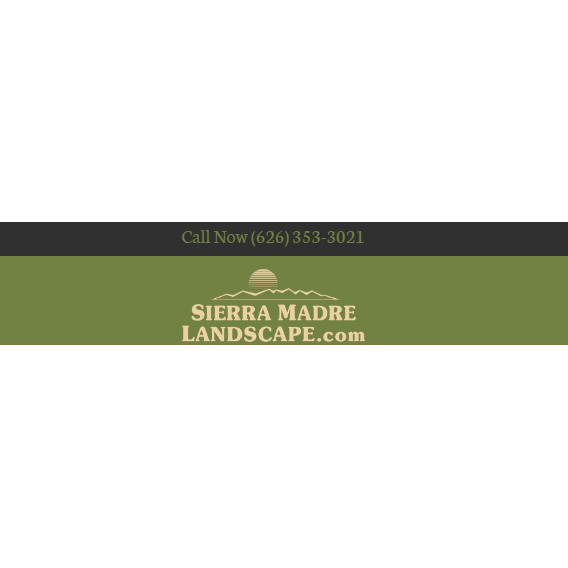 Sierra Madre Landscape