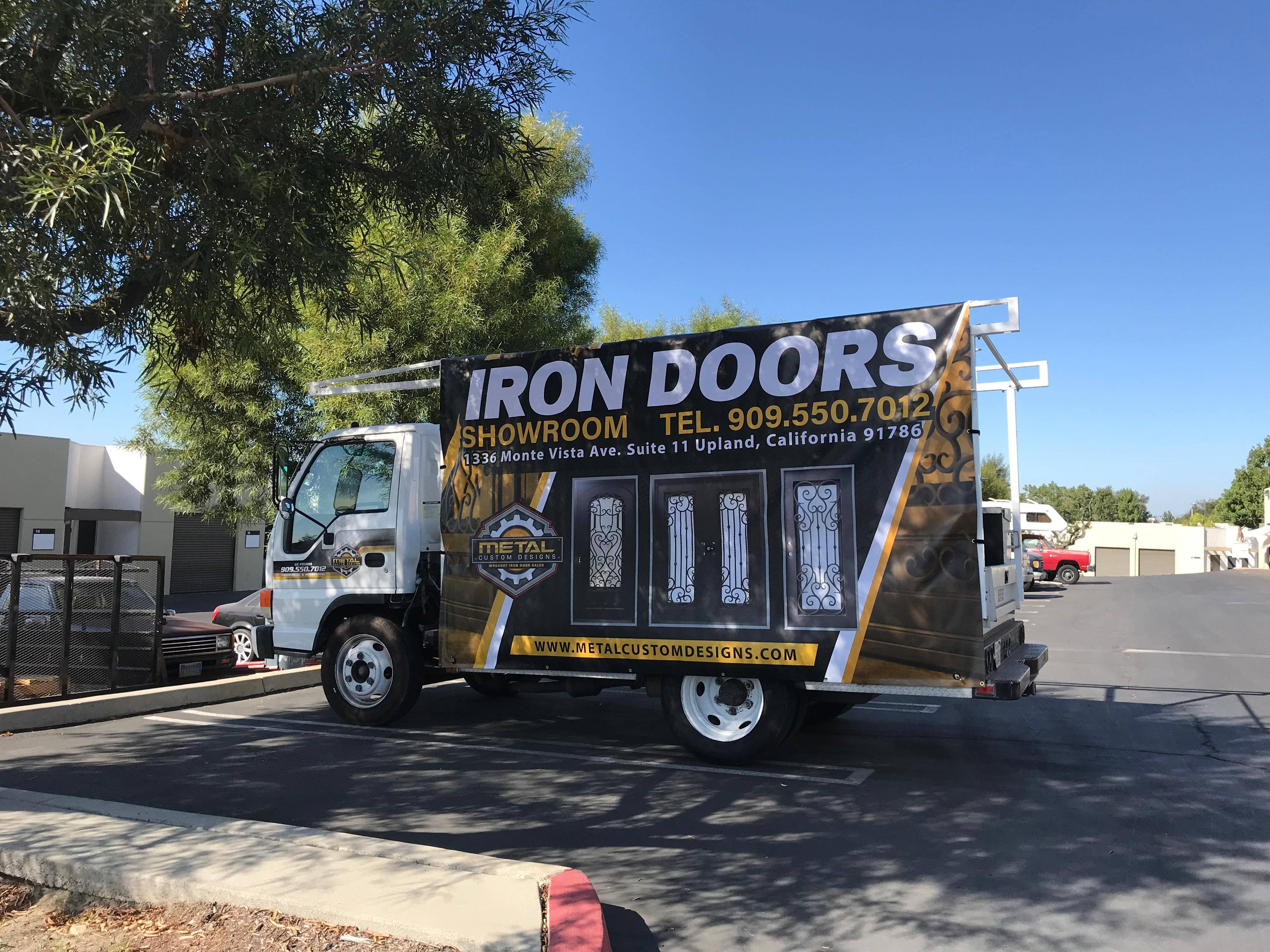 The Iron Door Company image 2