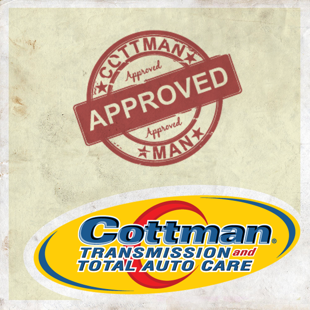 Cottman Transmission And Total Auto Care 6800 Hickman