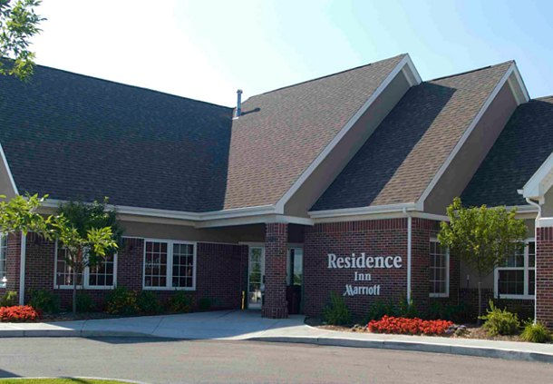 Residence Inn by Marriott Indianapolis Northwest image 0