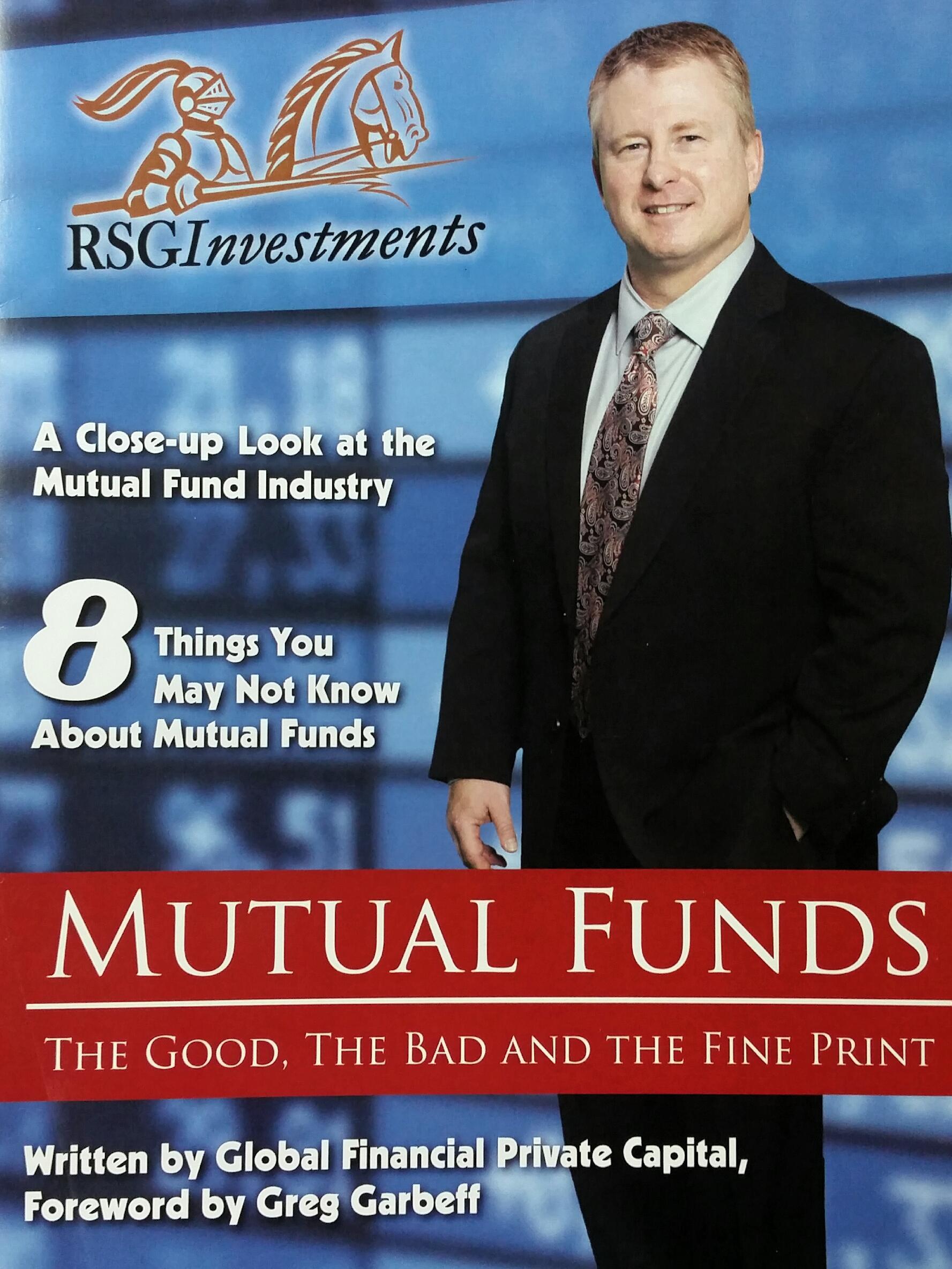 Retirement Solutions Group, Inc.