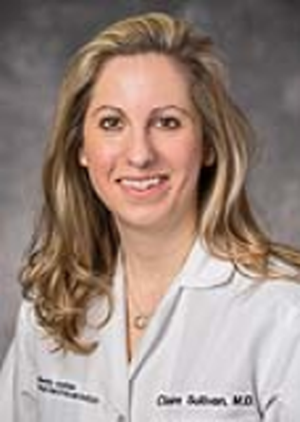 Claire Sullivan, MD - UH Chagrin Highlands Health Center image 0