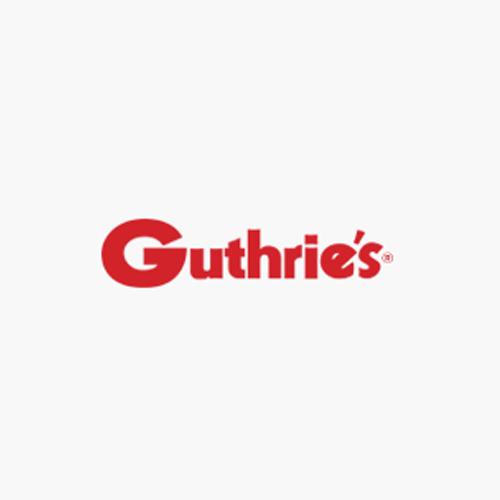 Guthrie's Golden Fried Chicken Fingers