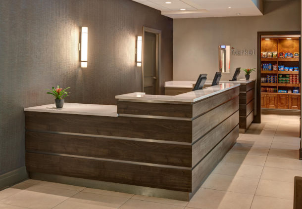 Residence Inn by Marriott Chicago Downtown/Magnificent Mile