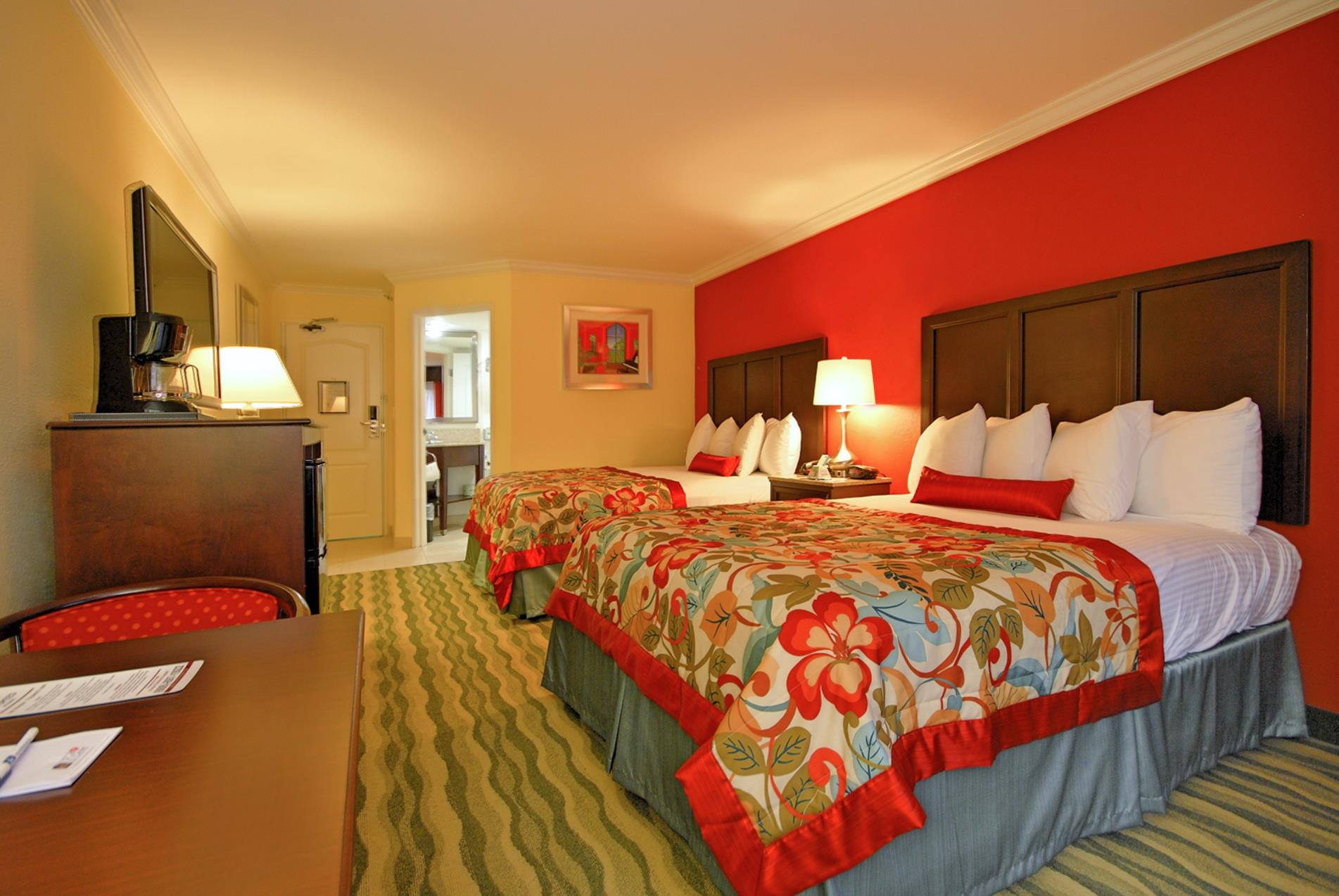 Best Western Plus Palm Beach Gardens Hotel & Suites and Conference Ct image 36