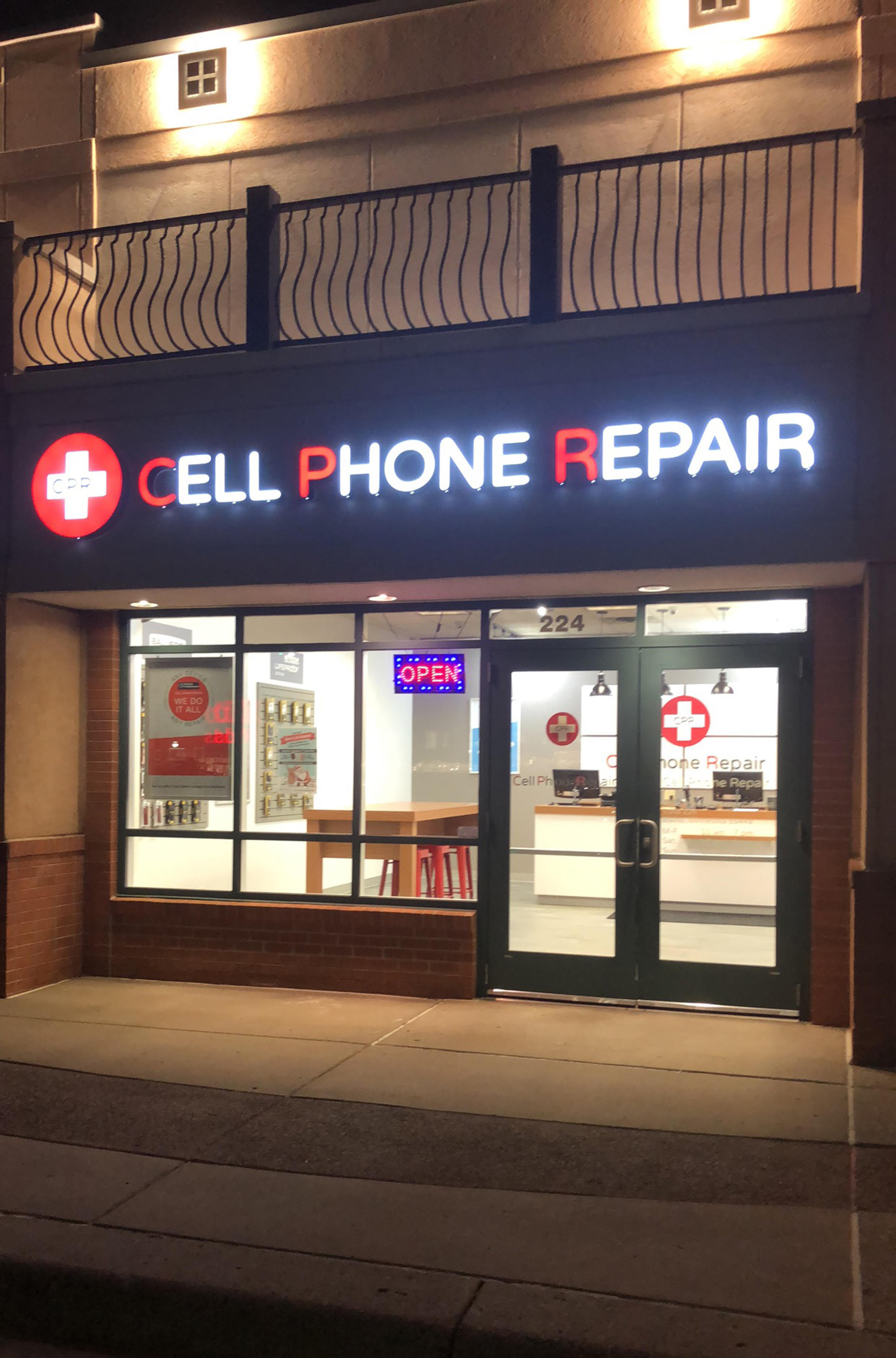 CPR Cell Phone Repair Blaine image 0