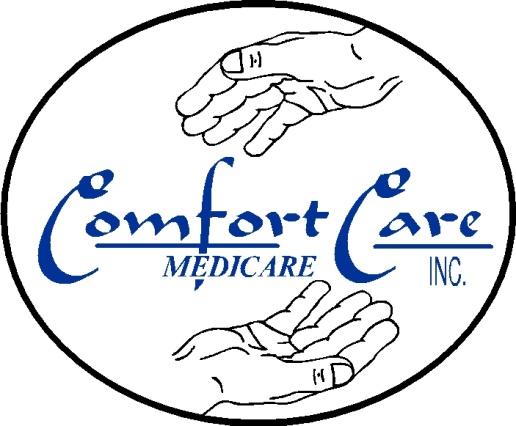 Comfort Care Inc image 1