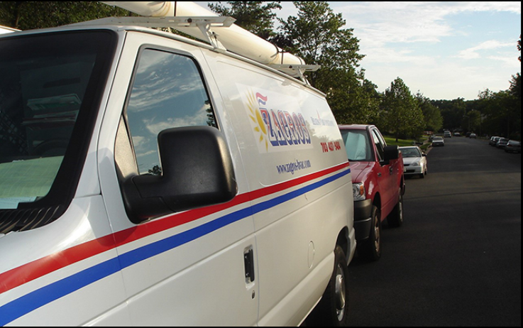 Zagros Heating & Air Conditioning LLC image 2