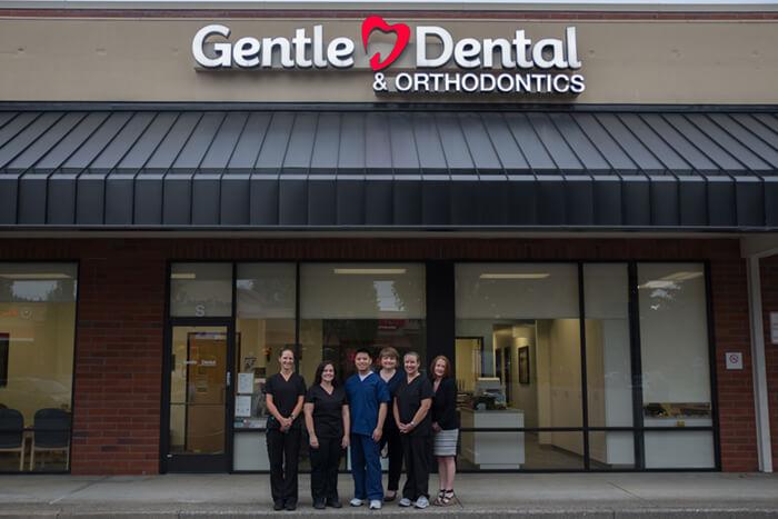 Gentle Dental Gilbert