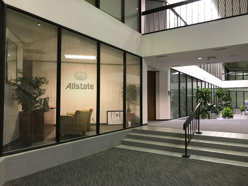 Tim Osakwe: Allstate Insurance image 3