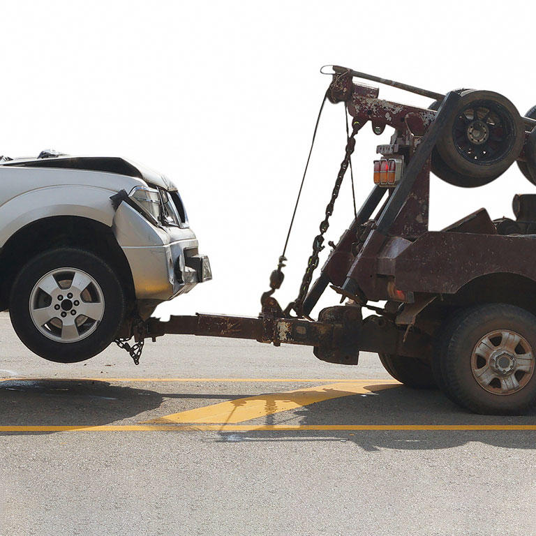 JVR Towing image 3