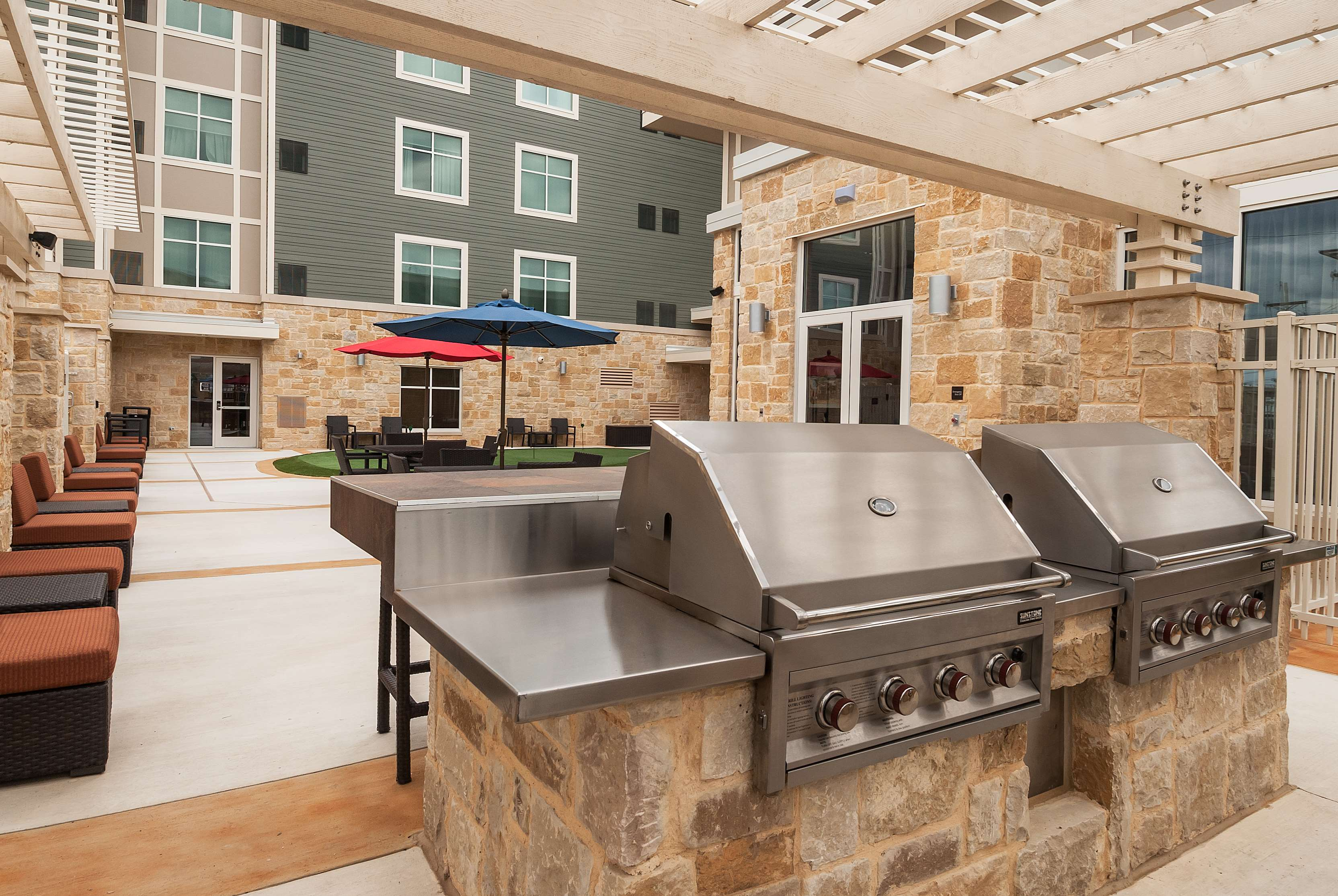 Homewood Suites by Hilton Fort Worth - Medical Center, TX image 6