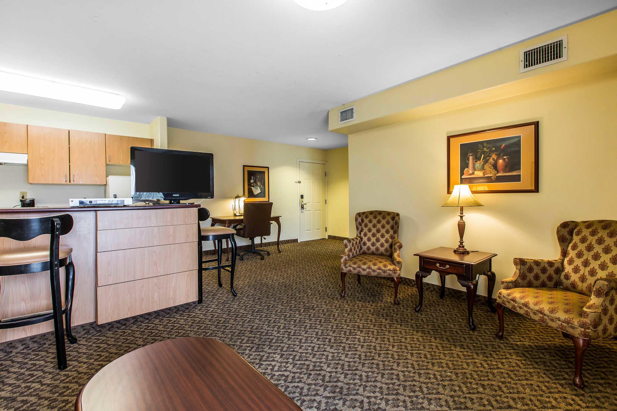 Comfort Inn & Suites El Centro I-8 image 27
