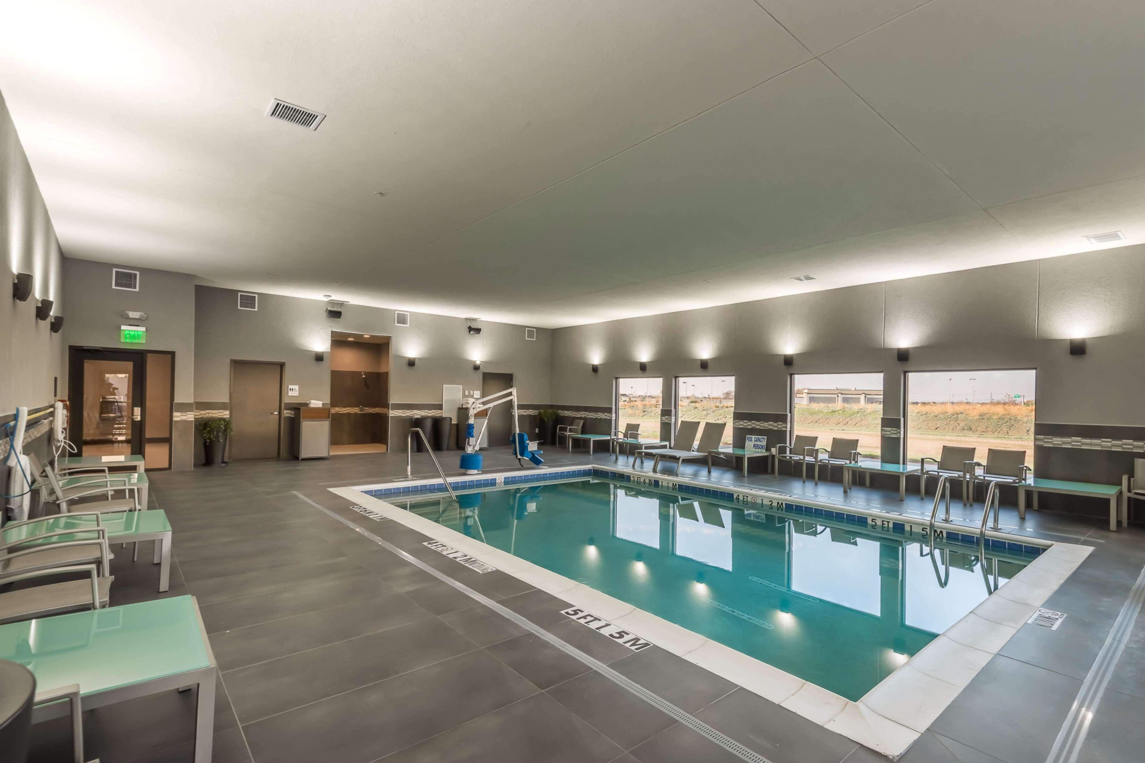 Hampton Inn & Suites Dallas-The Colony, TX image 8