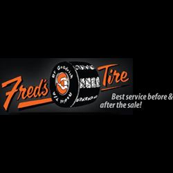 Fred's Tire & Service Co