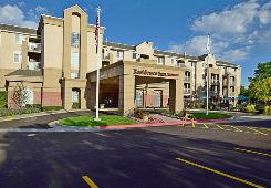 Residence Inn by Marriott Salt Lake City Downtown image 0