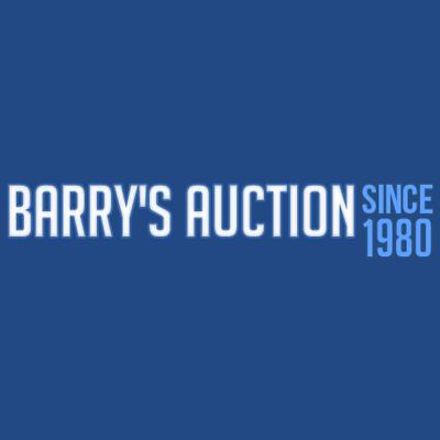 Barry's Auction