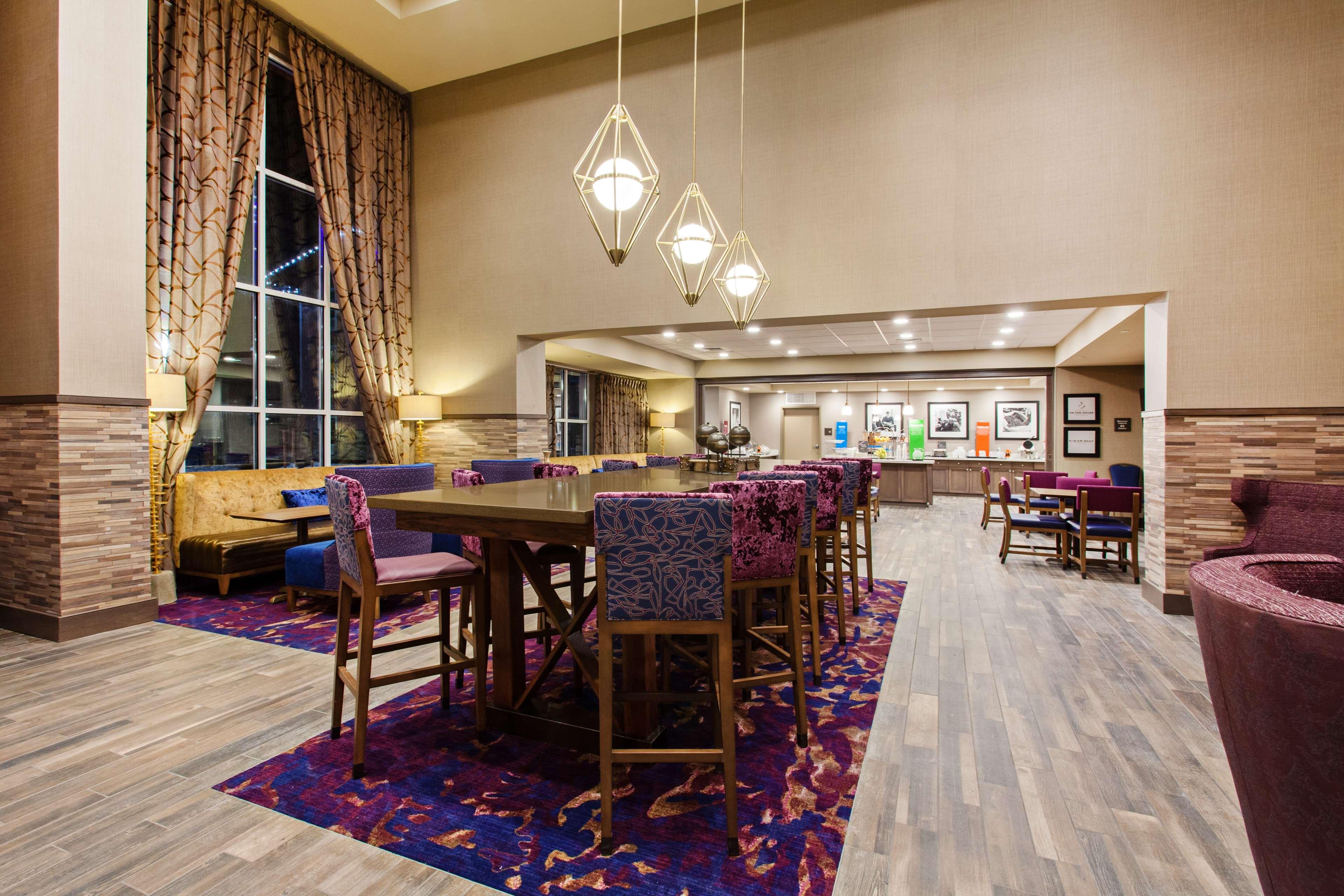 Hampton Inn & Suites Leavenworth image 10