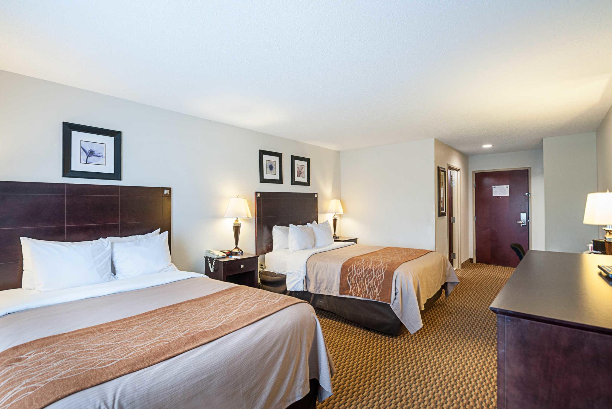 Comfort Inn & Suites Cambridge image 16