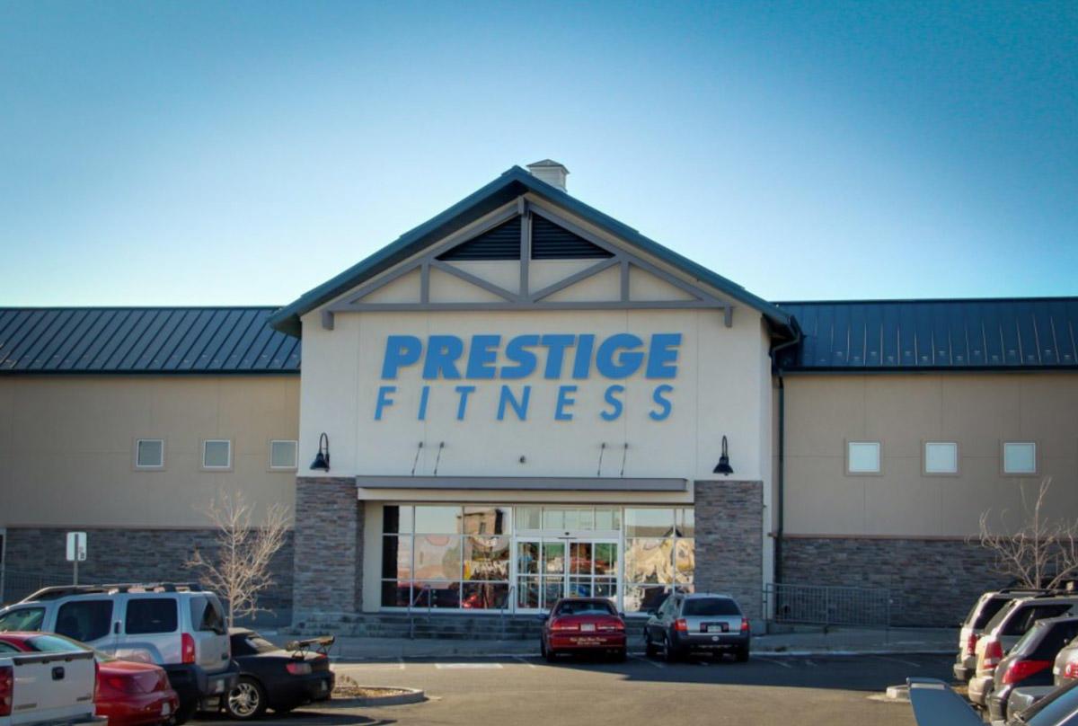 Prestige Fitness Arvada image 0