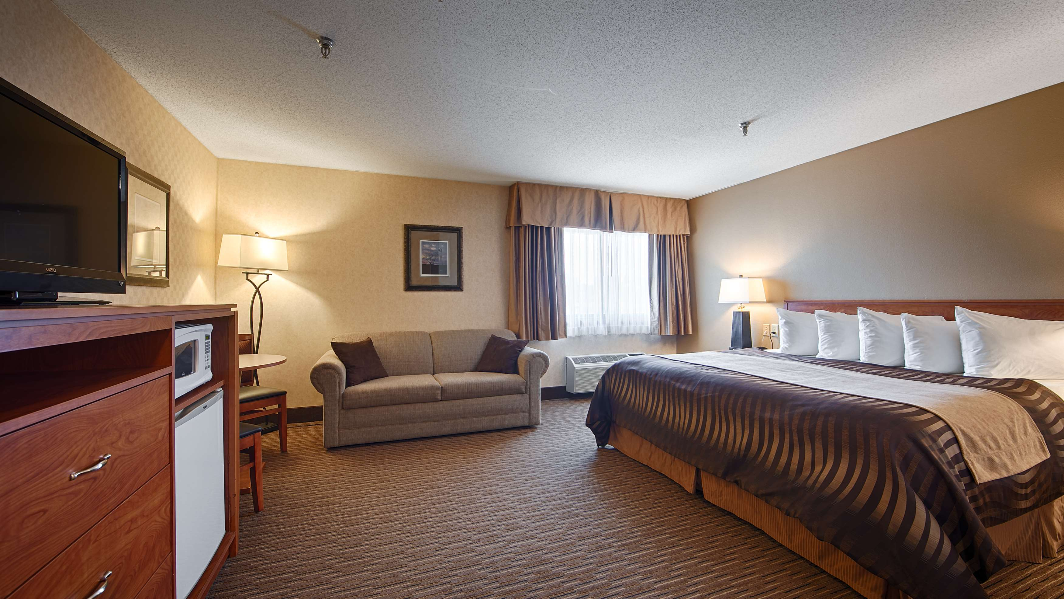 Best Western Vermillion Inn image 16