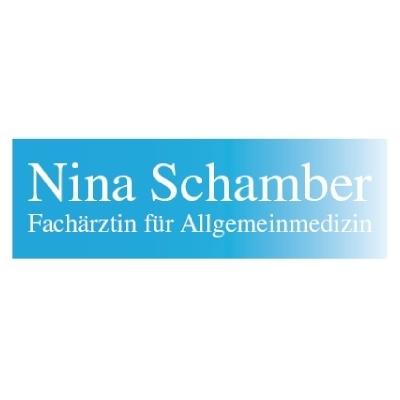 Logo von Nina Schamber Fachärztin für Allgemeinmedizin